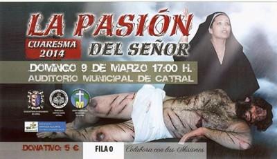 la pasion